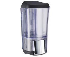 Дозатор жидкого мыла 170мл COLORED 764NE