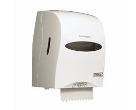 Диспенсер для полотенец в рулонах, бесконтактный WINDOW NON-TOUCH 9991