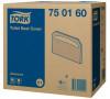 Покрытия на унитаз Tork Advanced 750160 фото - 1