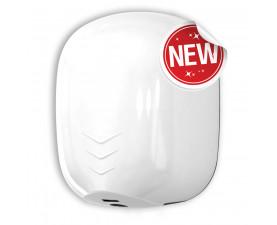 Сушилка для рук белый металл VAMA STREAM DRY UV BF 1100