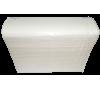 Полотенца бумажные белые Z-складка 200Z фото - 1