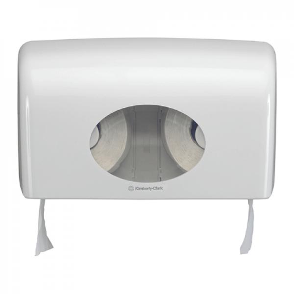 Диспенсер Aquarius для туалетной бумаги стандарт 6992 Kimberly-Clark