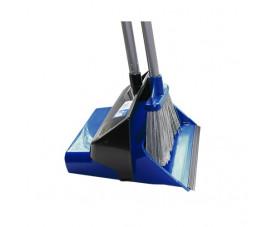 Набор для уборки совок+щетка DUSTER SET 12.00825.0006Blue