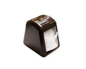 Диспенсер для салфеток коричневый Marplast 564MA
