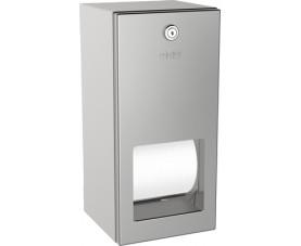 Тримач туалетного паперу подвійний стандарт RODX672