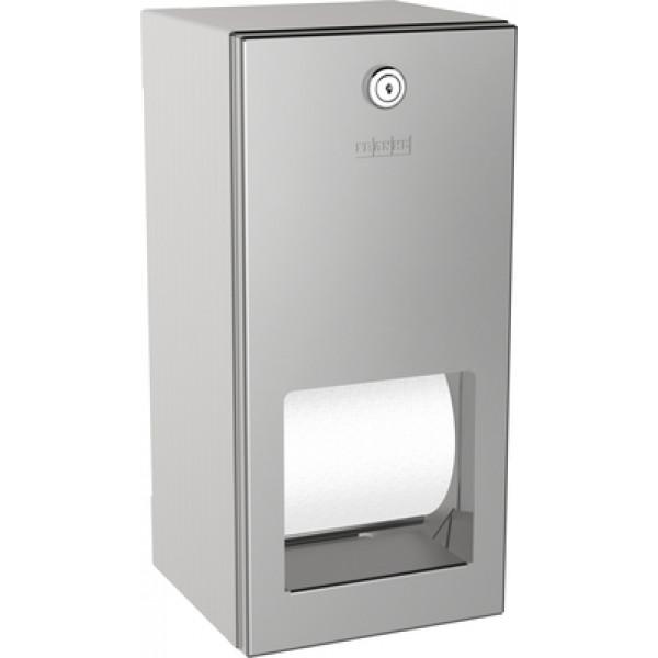 Держатель туалетной бумаги стандарт двойной RODX672