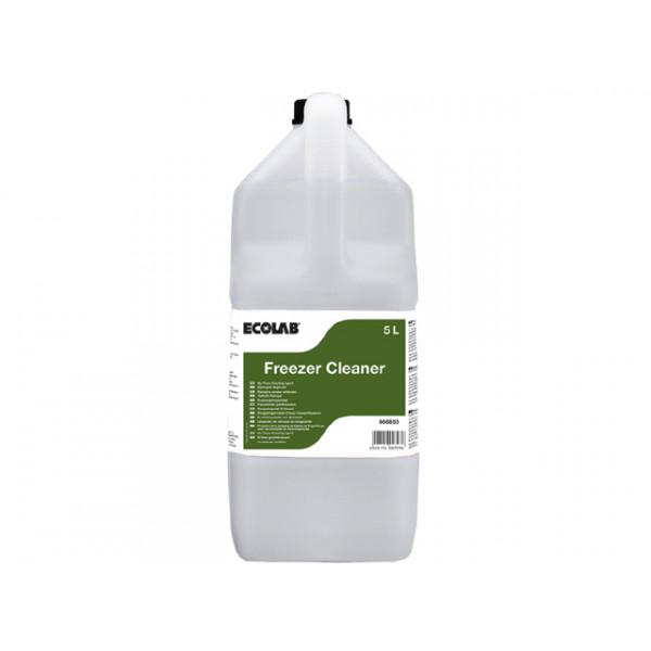FREESER CLEANER (Фризер Клинер) Для мытья холодильников без разморозки 5л Ecolab