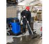 Пылесос для влажной и сухой уборки Nilfisk Maxxi WD DUO II фото - 2