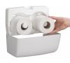 Диспенсер Aquarius для туалетной бумаги стандарт 6992 Kimberly-Clark фото - 1
