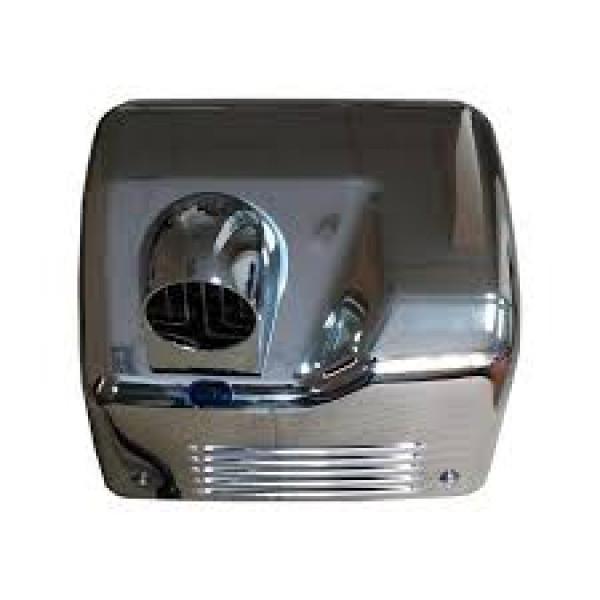 Сушилка для рук ZG нержавейка глянцевая ZG-912S