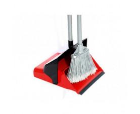 Набор для уборки совок+щетка DUSTER SET E.825.6