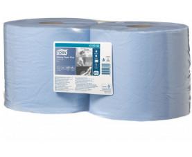 Протирочная бумага малый рулон Tork Advanced 420 Performance 130052