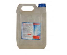 Концентрированное моющее средство с антибактериальным эффектом 5л ДЕЗ-4