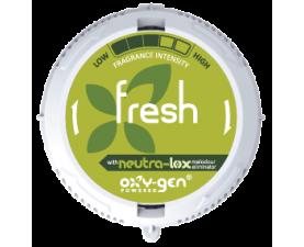 Картридж парфюмированный Oxy-Gen Powered Fresh 30 мл.