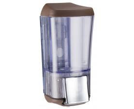 Дозатор жидкого мыла 170мл COLORED 764MA