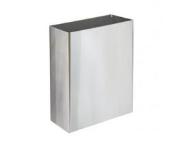 Корзина нержавеющая сталь глянцевая 6л M-106С