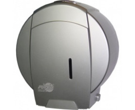 Диспенсер туалетной бумаги сатин 92-28