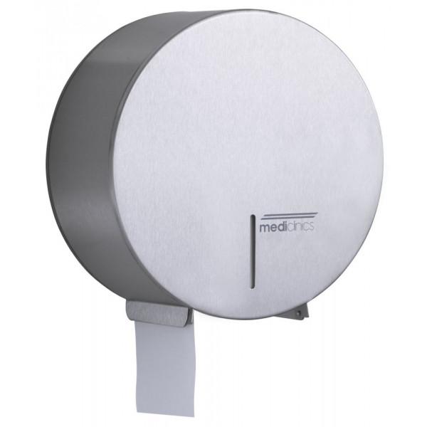 Держатель бумаги туалетной Джамбо матовый PR0783CS