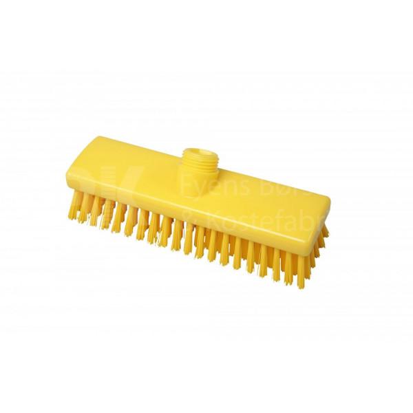 Щетки для пола жёлтая 15000 YELLOW
