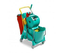 Тележка для уборки Nick Plus 70 0P066509