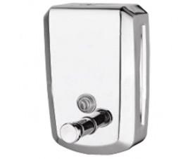 Дозатор жидкого мыла глянцевый AD01-440