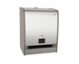Диспенсер автоматический для полотенец в рулонах Tork Matic 459500