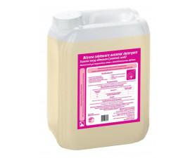Моющее средство для посудомоечных машин Bilysna tableware automat detergent 25 кг.
