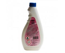 Моющее средство для нержавеющей стали INOX SAFE  Ecochem