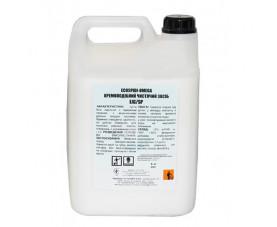 Кремообразное чистящее средство для кухонных раковин, плитки LIG/SP Ecochem