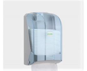 Диспенсер листовой туалетной бумаги K.6-Z-T