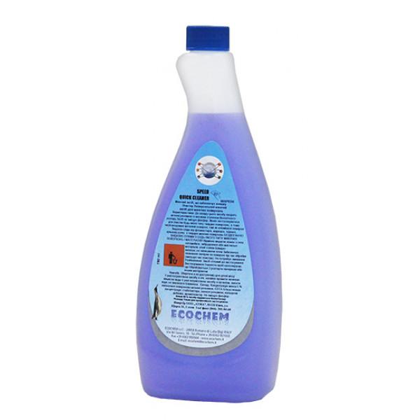 Многофункциональное моющее средство Speed quick cleaner Ecochem