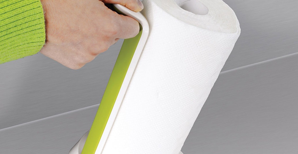 Когда необходимы бумажные полотенца?